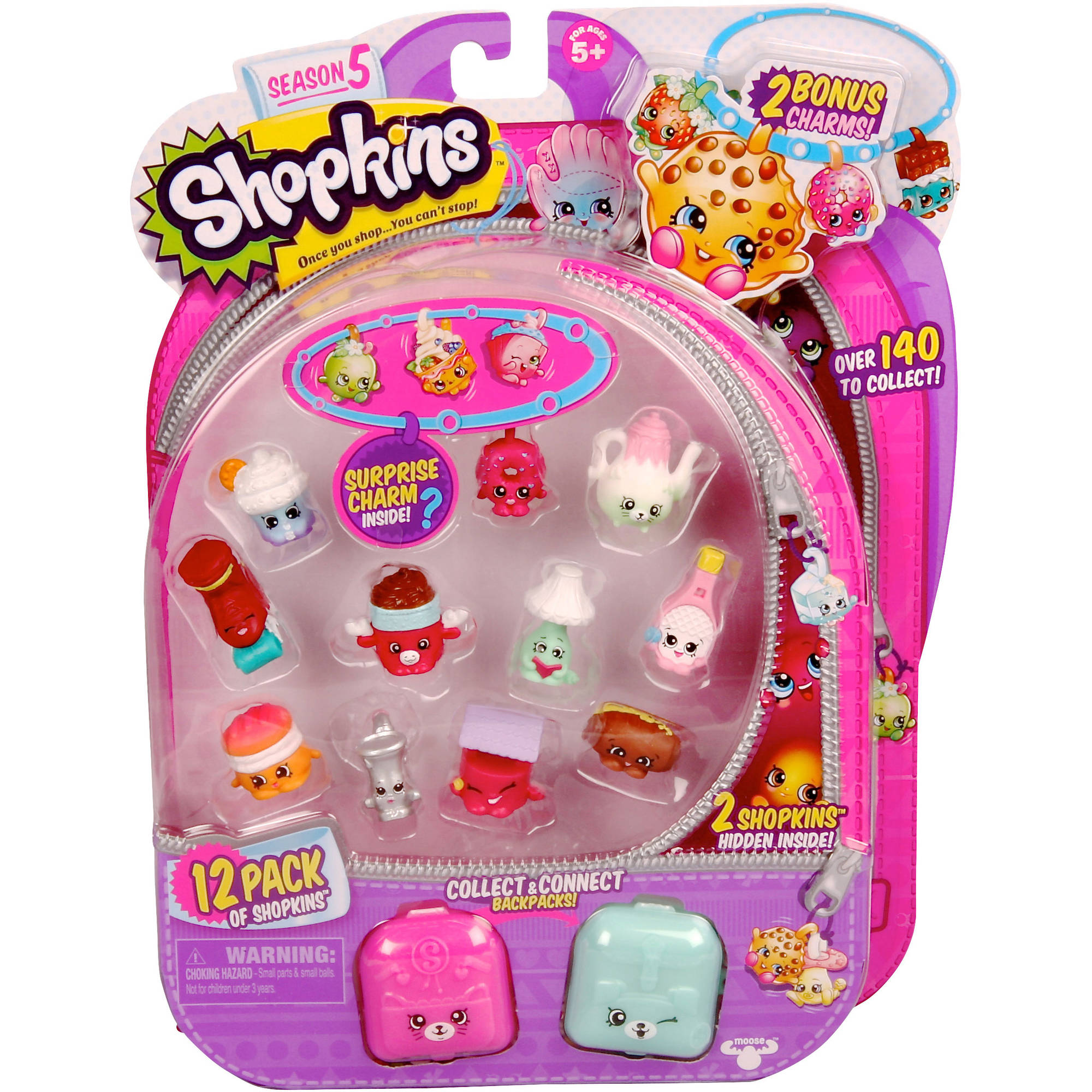 Shopkins toys and merchandise why people are so in love with them