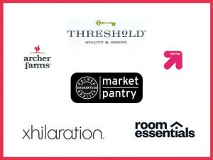 Shop-the-Target-Brands